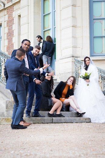 Photographe mariage - Pierre Ligonniere - photo 25