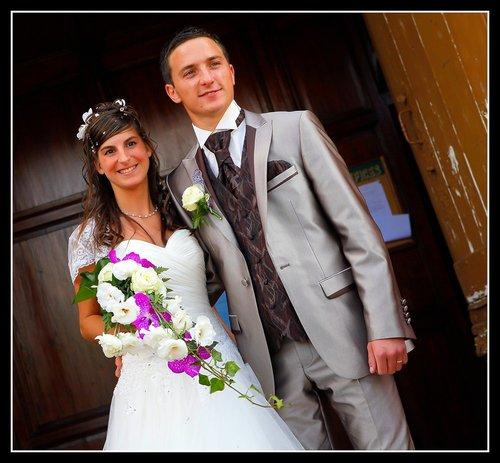 Photographe mariage - I SHOOT AGENCY - photo 16