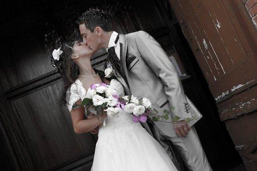 Photographe mariage - I SHOOT AGENCY - photo 17