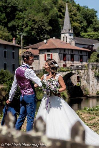 Photographe mariage - Eric Bloch Photographe - photo 72