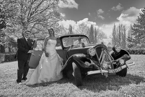 Photographe mariage - Eric Bloch Photographe - photo 45