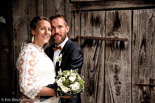 Photographe mariage - Eric Bloch Photographe - photo 70