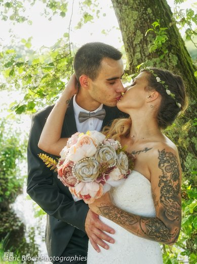 Photographe mariage - Eric Bloch Photographe - photo 61