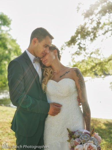 Photographe mariage - Eric Bloch Photographe - photo 67