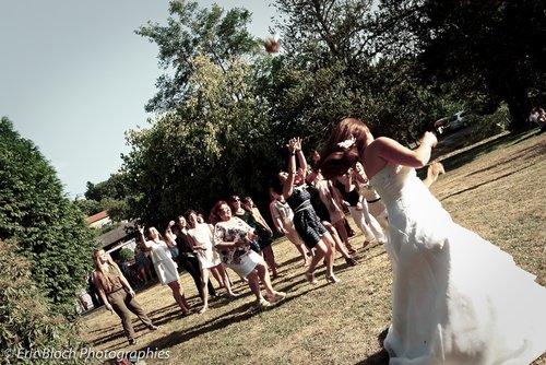 Photographe mariage - Eric Bloch Photographe - photo 19