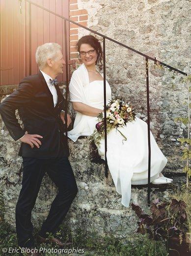 Photographe mariage - Eric Bloch Photographe - photo 68