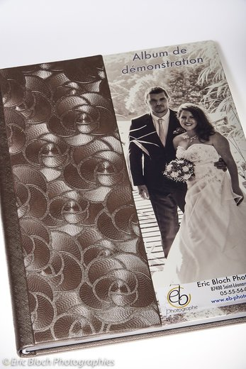 Photographe mariage - Eric Bloch Photographe - photo 30