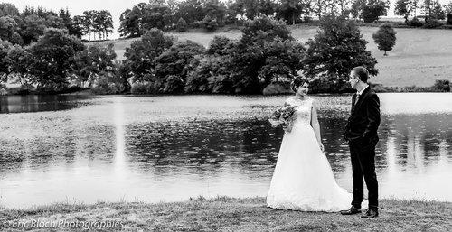 Photographe mariage - Eric Bloch Photographe - photo 56