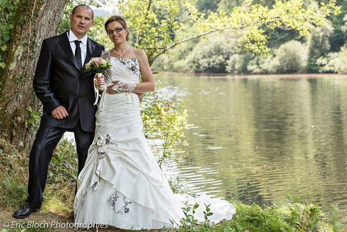 Photographe mariage - Eric Bloch Photographe - photo 63