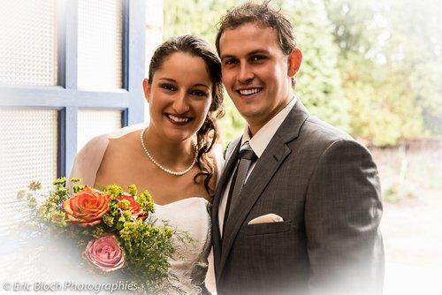 Photographe mariage - Eric Bloch Photographe - photo 64