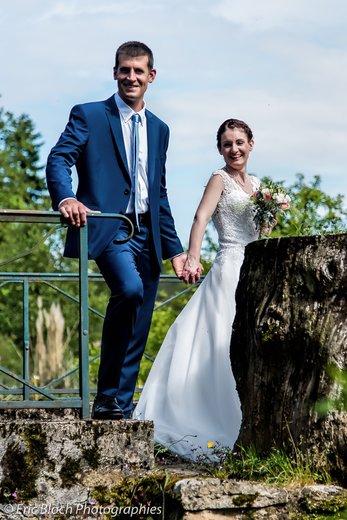 Photographe mariage - Eric Bloch Photographe - photo 55