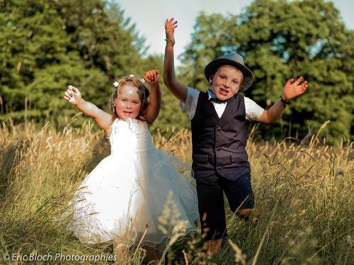 Photographe mariage - Eric Bloch Photographe - photo 96