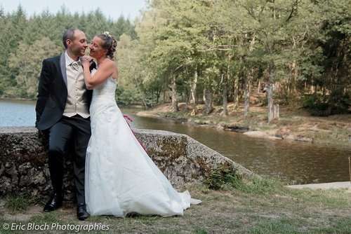 Photographe mariage - Eric Bloch Photographe - photo 58