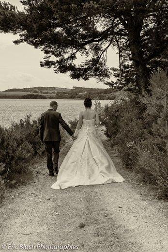 Photographe mariage - Eric Bloch Photographe - photo 20