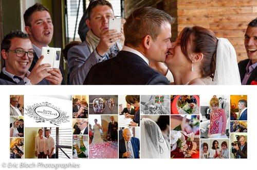 Photographe mariage - Eric Bloch Photographe - photo 114