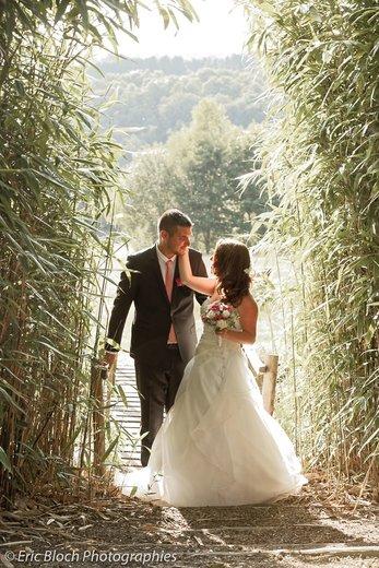 Photographe mariage - Eric Bloch Photographe - photo 18