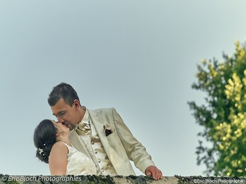 Photographe mariage - Eric Bloch Photographe - photo 28