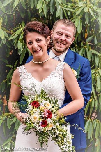 Photographe mariage - Eric Bloch Photographe - photo 73