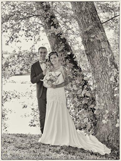 Photographe mariage - Eric Bloch Photographe - photo 51
