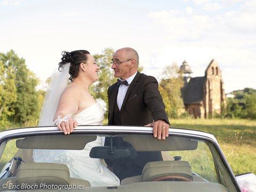 Photographe mariage - Eric Bloch Photographe - photo 76