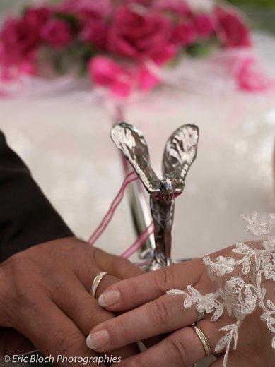 Photographe mariage - Eric Bloch Photographe - photo 50