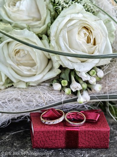 Photographe mariage - Eric Bloch Photographe - photo 31