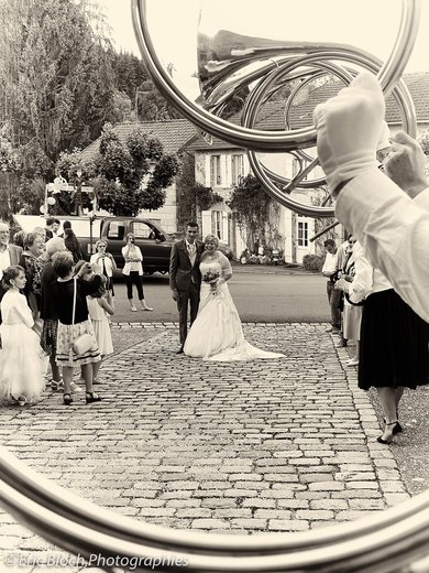 Photographe mariage - Eric Bloch Photographe - photo 69