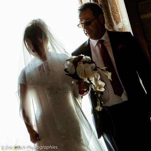 Photographe mariage - Eric Bloch Photographe - photo 17