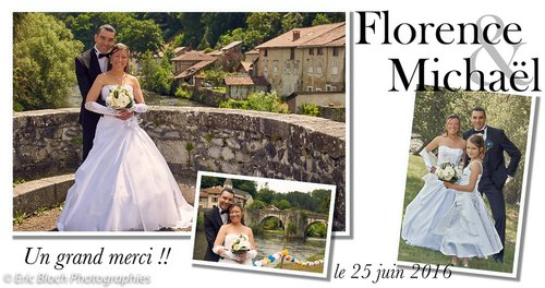 Photographe mariage - Eric Bloch Photographe - photo 22