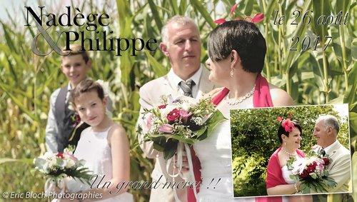 Photographe mariage - Eric Bloch Photographe - photo 65