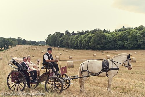 Photographe mariage - Eric Bloch Photographe - photo 23