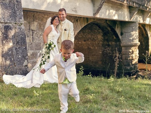 Photographe mariage - Eric Bloch Photographe - photo 27