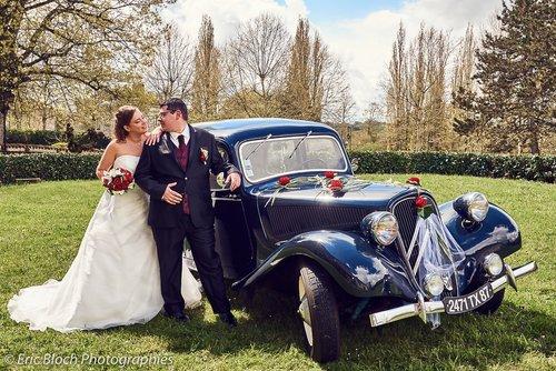 Photographe mariage - Eric Bloch Photographe - photo 46
