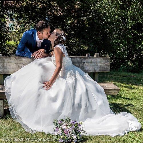 Photographe mariage - Eric Bloch Photographe - photo 71
