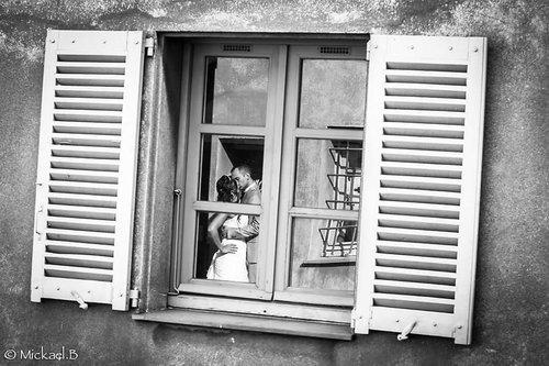 Photographe mariage - bousquier - photo 14