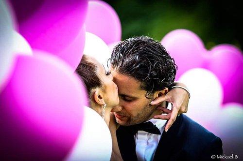 Photographe mariage - bousquier - photo 13
