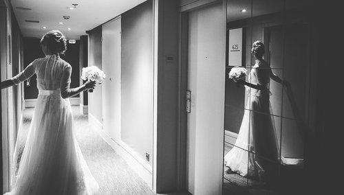Photographe mariage - bousquier - photo 4