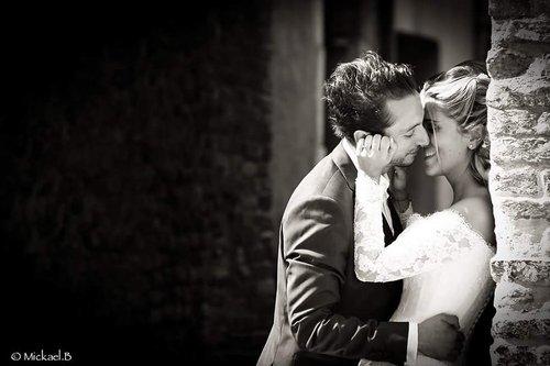 Photographe mariage - bousquier - photo 6