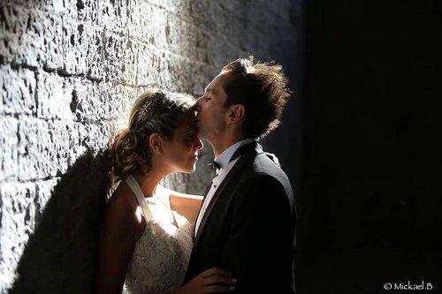 Photographe mariage - bousquier - photo 3