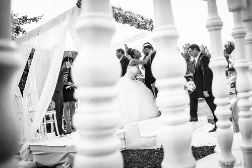 Photographe mariage - bousquier - photo 5