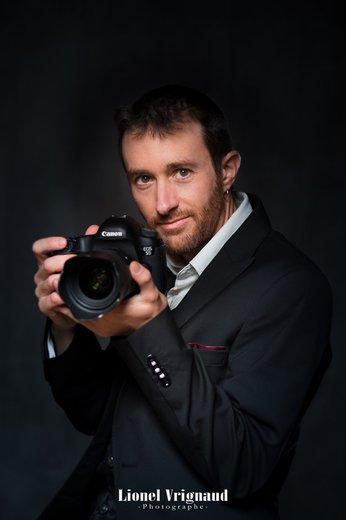 Photographe mariage - Lionel Vrignaud - photo 29