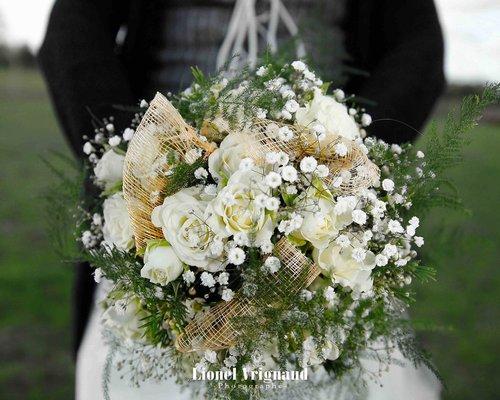 Photographe mariage - Lionel Vrignaud - photo 11