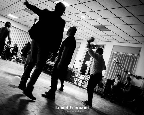 Photographe mariage - Lionel Vrignaud - photo 14