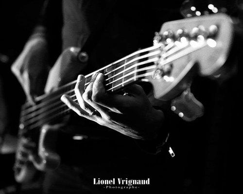 Photographe mariage - Lionel Vrignaud - photo 12
