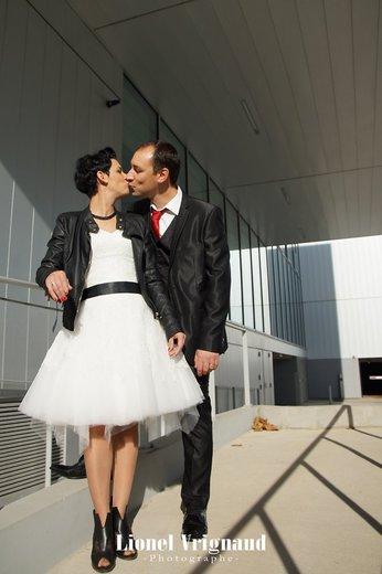 Photographe mariage - Lionel Vrignaud - photo 17