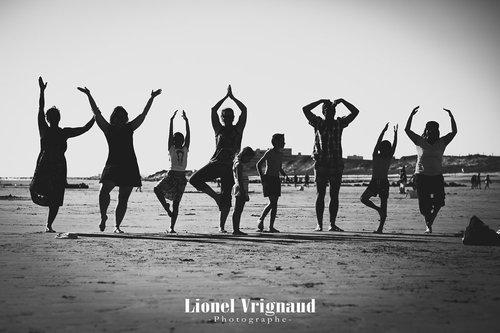 Photographe mariage - Lionel Vrignaud - photo 35