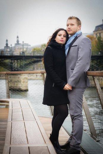 Photographe mariage - Luis Ceifao - photo 20