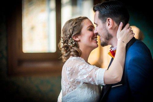 Photographe mariage - Luis Ceifao - photo 17