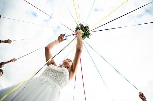 Photographe mariage - Imag'In Breizh - photo 4