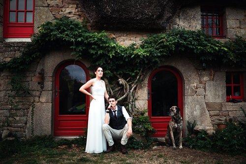 Photographe mariage - Imag'In Breizh - photo 1